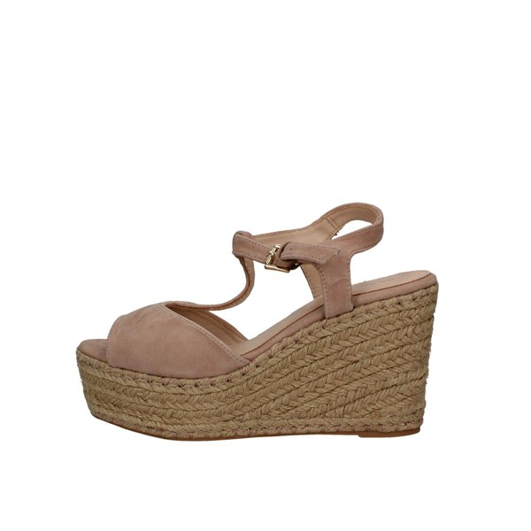 Saralopez  With wedge Beige