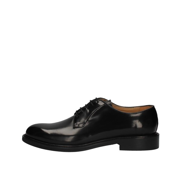 L'homme National Laced Derby Man 1010/liscio 0