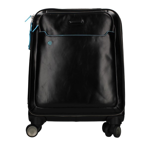 Piquadro Small carry on Nero