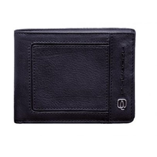 Piquadro Wallets Blue / gray