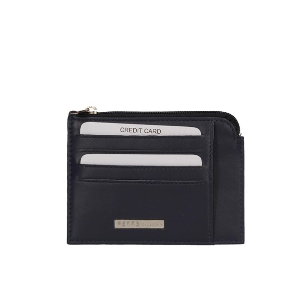 Gianfranco Ferre' Card Holder Black